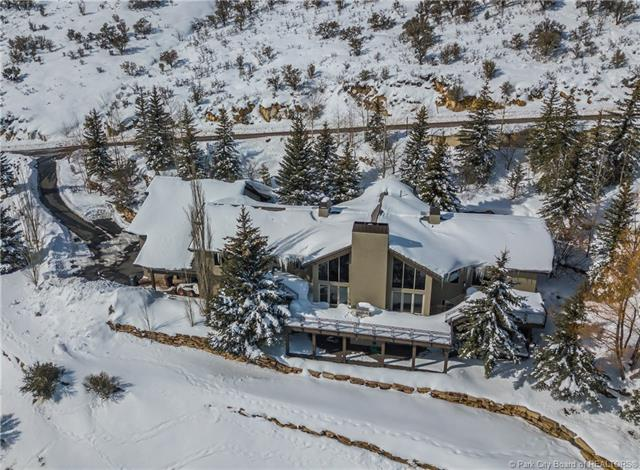 2580 East Bear Hollow Drive, Park City, Utah 84098 Park City Ut 84098