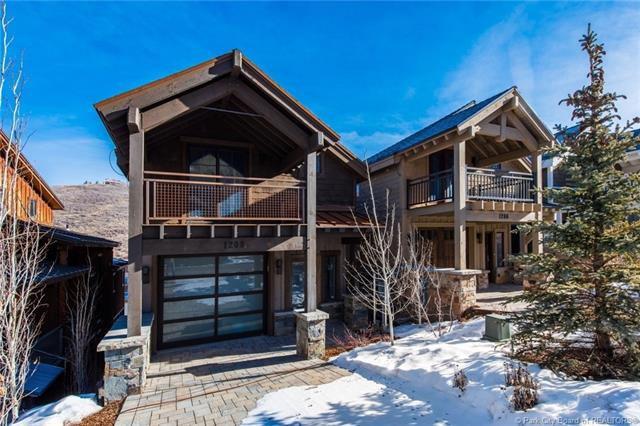 1206 Empire Avenue, Park City, Ut, 84060 Park City Ut 84060