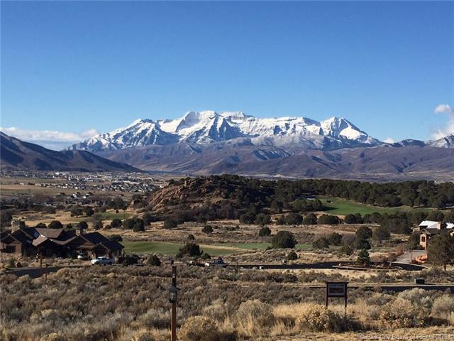 710 N Pinto Knoll Circle (lot 522), Heber, Ut 84032 Heber City Ut 84032