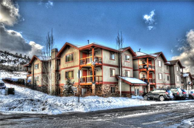 5532 Lillehammer Ln, Unit #4211 Park City Ut 84098