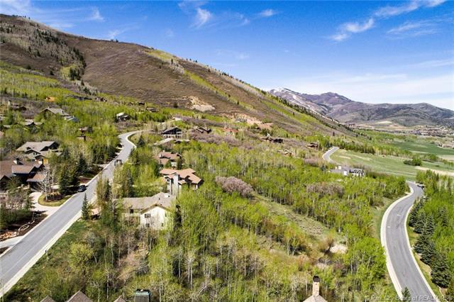 2625 Aspen Springs Dr Park City Ut 84060