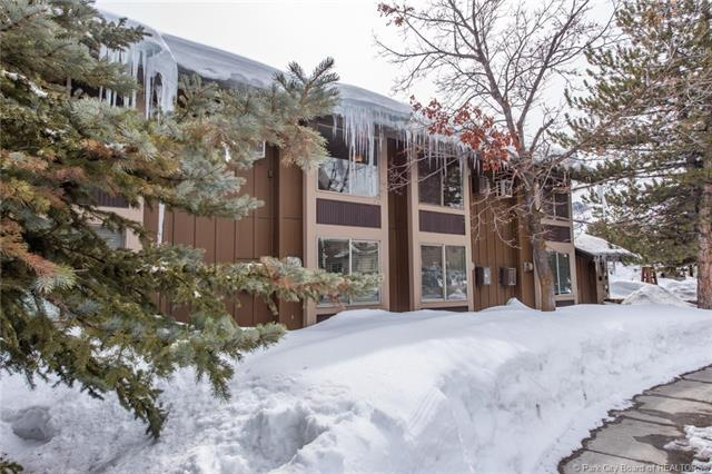 2105 Prospector Ave #210 Park City Ut 84060