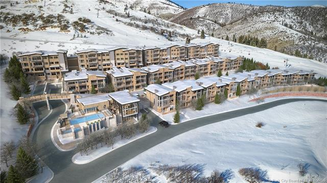 2752 High Mountain Road #306, Park City, Ut, 84098 Park City Ut 84098