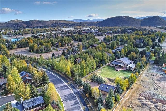 2419 Lucky John Drive, Lot #26 Park City Ut 84060