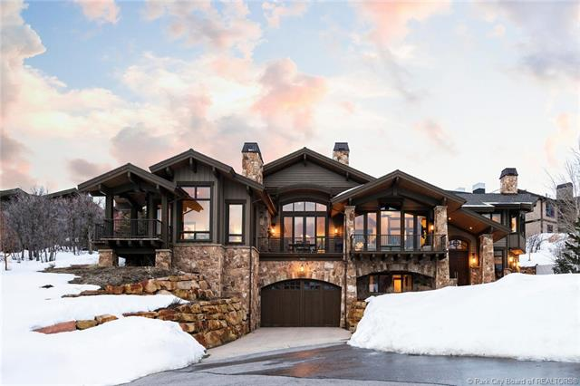 1439 Wild Rose Court Park City Ut 84060
