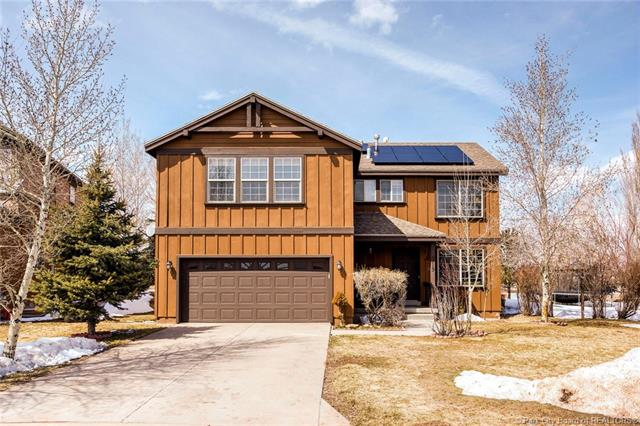 5715 N Narrow Leaf Ln Park City Ut 84098
