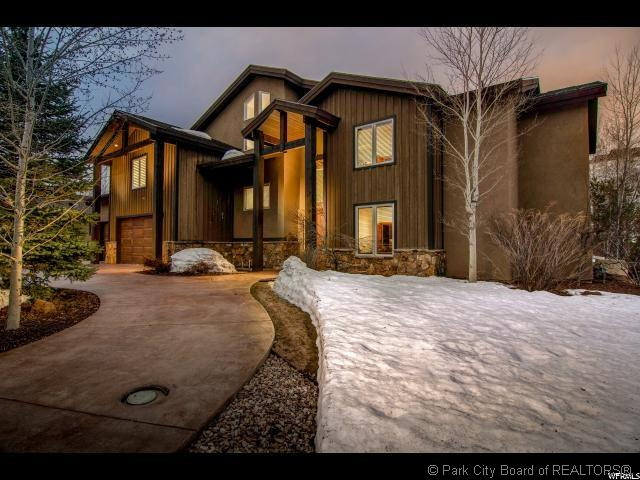 3239 Creek Rd, Park City Park City Ut 84098