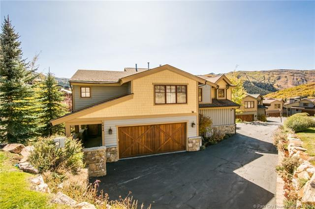 1454 Seasons Drive #20, Park City, Ut, 84060 Park City Ut 84060