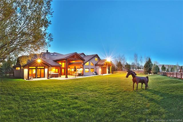2440 Holiday Ranch Loop Park City, Ut 84060 Park City Ut 84060
