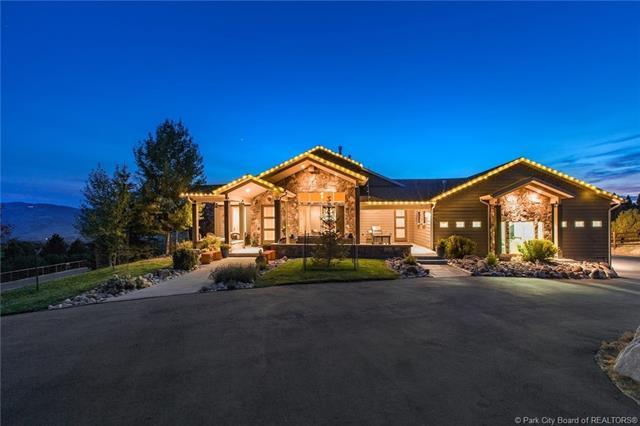 985 Cherry Hills Drive, Wanship, Utah 84017 Wanship Ut 84017