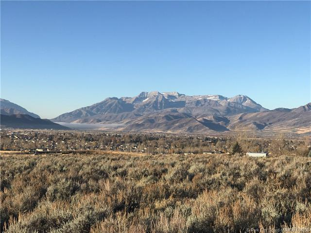 1070 E Oquirrh Mountain Drive, Heber City, Utah 84032 Heber City Ut 84032