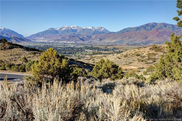 2303 E La Sal Peak Drive, Heber City, Utah 84032 Heber City Ut 84032