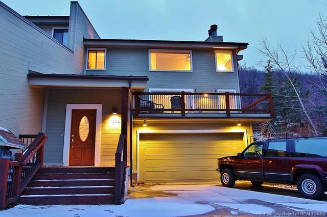 1063 Lowell Avenue, Park City, Utah 84060 Park City Ut 84060