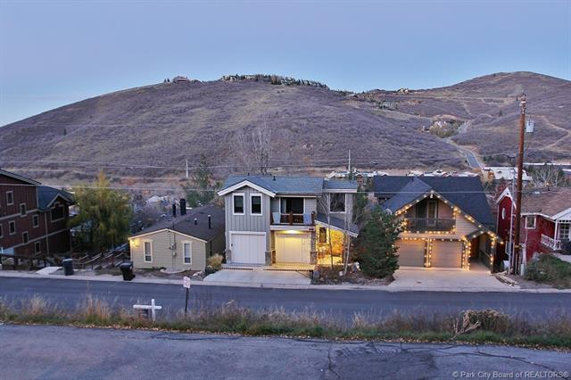 1061 Lowell Avenue, Park City, Utah 84060 Park City Ut 84060