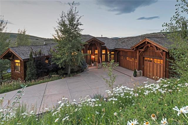 2788 Silver Cloud Dr Park City Ut 84060