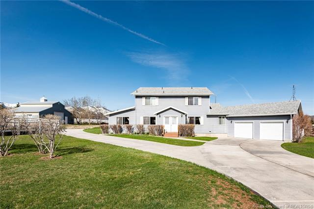 6325 Countryside Cir Park City Ut 84098