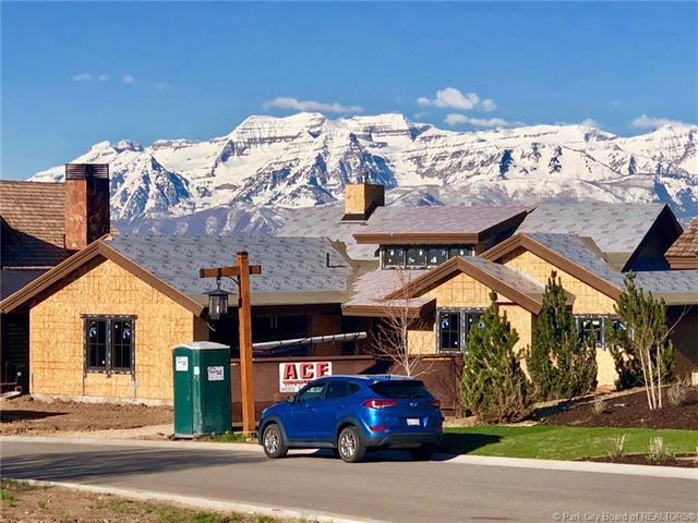 95 N Club Cabin Court, Heber City, Utah 84032 Heber City Ut 84032