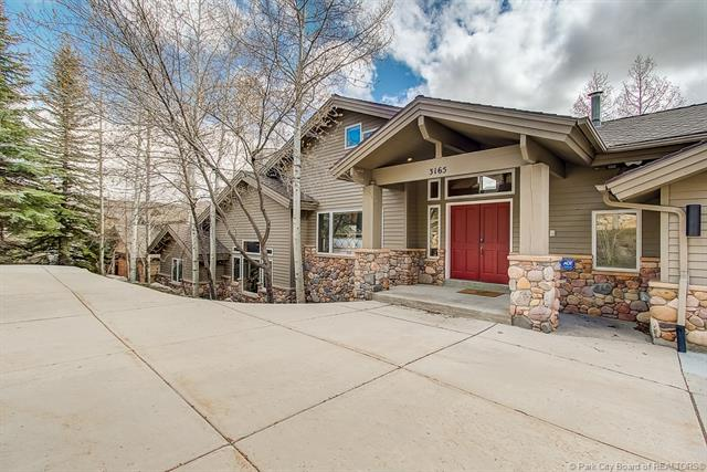 3165 Thistle Street Park City Ut 84060