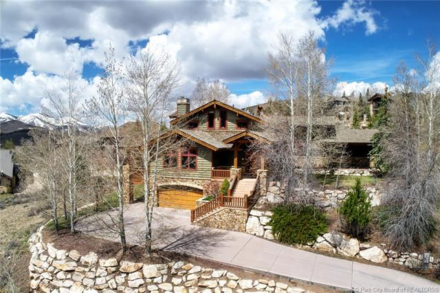 3053 Sunny Slopes Drive Park City Ut 84060