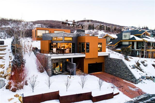 Park City, Utah Real Estate & Homes For Sale I Christine Grenney